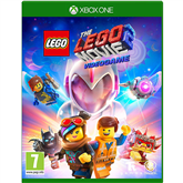 Xbox One mäng Lego The Movie 2 Videogame (eeltellimisel)