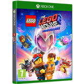 Xbox One game Lego The Movie 2 Videogame