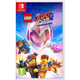 Switch mäng Lego The Movie 2 Videogame