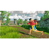 Xbox One mäng One Piece World Seeker