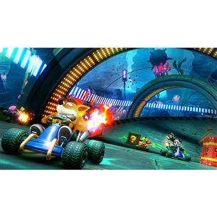 PS4 mäng Crash Team Racing Nitro-Fueled