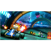 PS4 mäng Crash Team Racing Nitro-Fueled