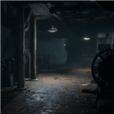 Xbox One mäng The Dark Pictures Anthology