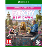 Xbox One mäng Far Cry: New Dawn Superbloom Edition