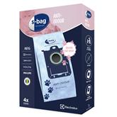 Tolmukotid Electrolux S-bag Anti-Odour 4tk