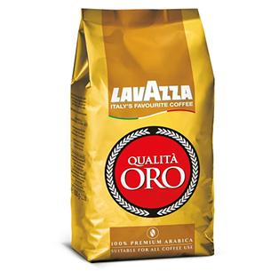 Kohvioad Lavazza Qualità Oro (1 kg)