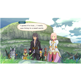 Switch mäng Tales of Vesperia Definitive Edition