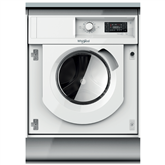 Built-in washing machine Whirlpool (7 kg)