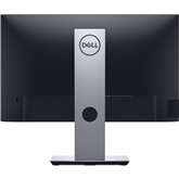 22 Full HD LED IPS-monitor Dell