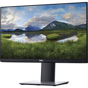 "24"" Full HD LED IPS monitor Dell"