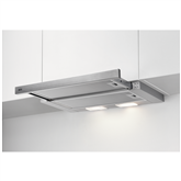Built-in cooker hood AEG (280 m³/h)