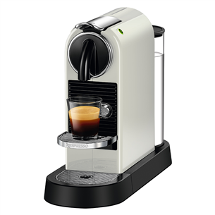 Capsule coffee machine Nespresso Citiz D112-EU-WH-NE2