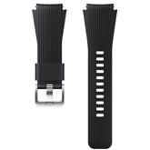 Силиконовый ремешок для смарт-часов Samsung Galaxy Watch (46 мм)