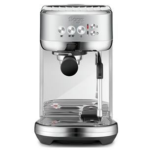 Espresso machine the Bambino™ Plus, Sage