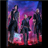 Xbox One mäng Devil May Cry 5 Deluxe Edition