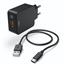 Toalaadija USB-C Hama