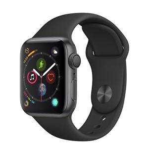 Умные часы Apple Watch Series 4 / GPS / 44 mm
