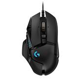 Juhtmega hiir Logitech G502 Hero