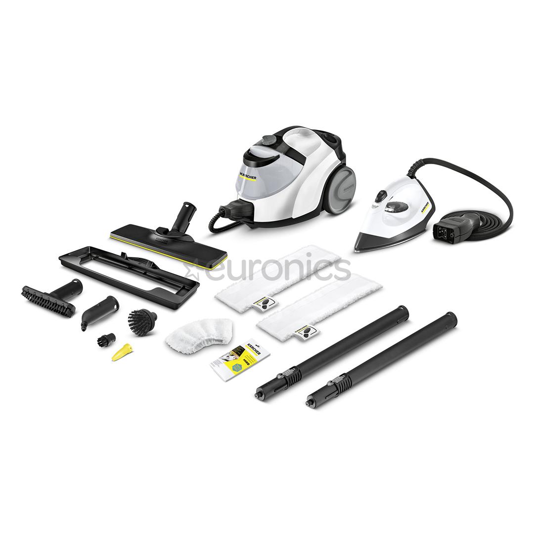 aurupesur triikraud k rcher sc 5 easyfix premium iron 1. Black Bedroom Furniture Sets. Home Design Ideas