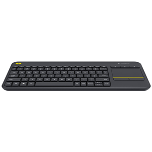 Wireless keyboard Logitech K400 Plus (US)