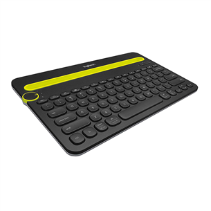 Wireless keyboard Logitech K480 (RUS)