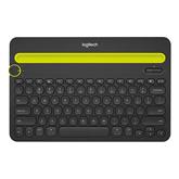 Беспроводная клавиатура K480, Logitech / ENG