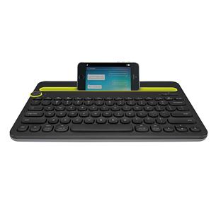 Wireless keyboard Logitech K480 (US)