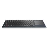 Wireless keyboard Logitech K830 (US)