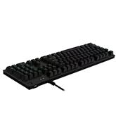 Keyboard Logitech G512 Carbon (SWE)