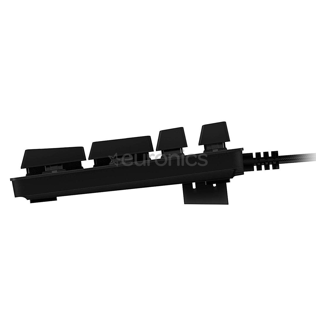 Клавиатура Logitech G512 Carbon (SWE)