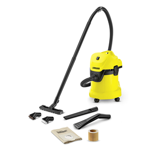 Multi-purpose vacuum cleaner Kärcher WD 3 Car