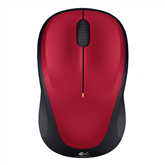 Wireless optical mouse Logitech M235