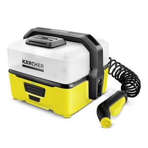 Pressure washer Kärcher OC 3 1.680-000.0