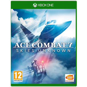 Xbox One mäng Ace Combat 7: Skies Unknown
