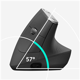 Wireless mouse Logitech MX Vertical Advanced Ergonomic