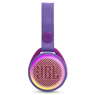 Portable speaker JBL JR POP for kids