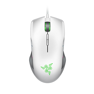 Juhtmega optiline hiir Razer Lancehead Tournament Mercury Edition