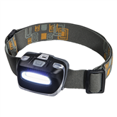 Head lamp Hama COB 110 LED