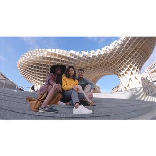 GoPro Reisikomplekt