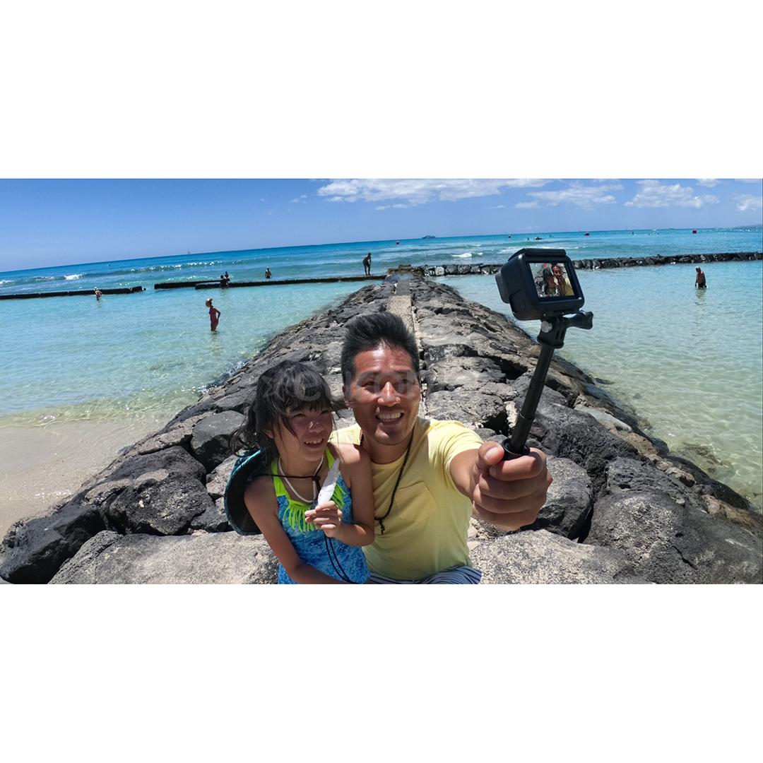 Набор аксессуаров GoPro