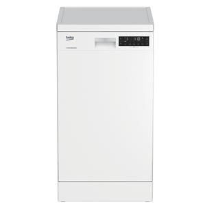 Dishwasher Beko / 11 place settings