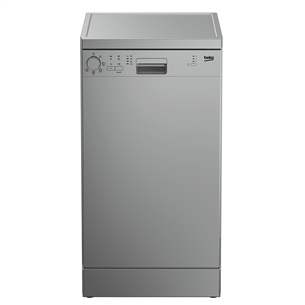 Dishwasher, Beko / 10 place settings