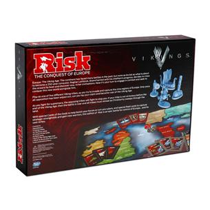 Board game Risk - Vikings