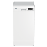 Dishwasher Beko / 10 place settings