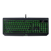 Klaviatuur Razer BlackWidow Ultimate Green Switch (US)