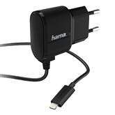 Комнатное зарядное устройство Hama Lightning
