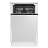 Built-in dishwasher Beko / 11 place settings