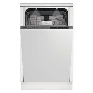 Built-in dishwasher Beko (11 place settings)