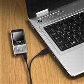 Cable Micro USB Hama (1 m)