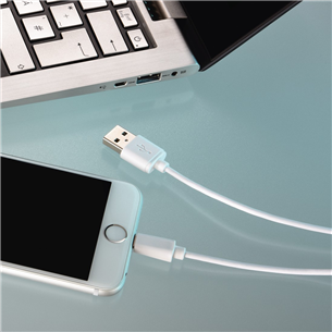 Kaabel USB-A - Lightning Hama (1 m)